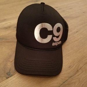 """C9 Aspen"" Black Hat"